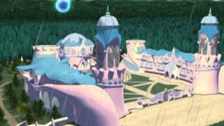"Winx Club Season 3 Episode 10 ""Taking Over Cloudtower"" Nickelodeon"