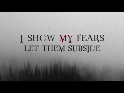 In Silent Agony - Fear (Official Lyric Video)