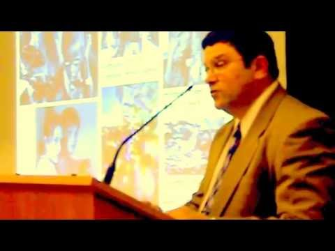 Conference on militarization of Africa  and the US AFRICOM Part 1