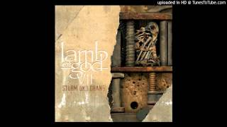 Lamb of god - Erase This with lyrics