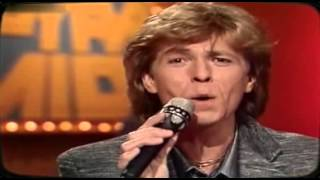 Jürgen Marcus - Ich hab dich geseh'n 1986