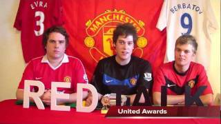 "Red Talk episode ""Gibson"" 28   (Manchester United)"