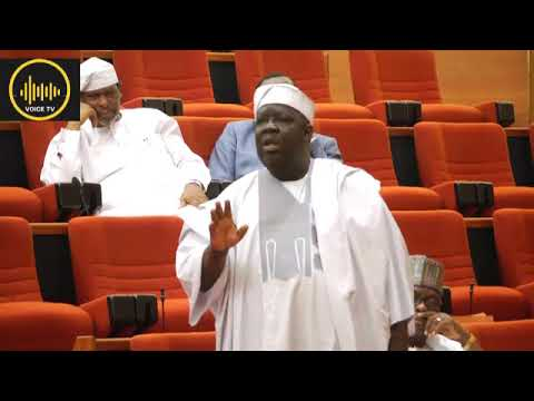 The root cause of Omoagege suspension does not emanate from the Senate. Sen. Bala