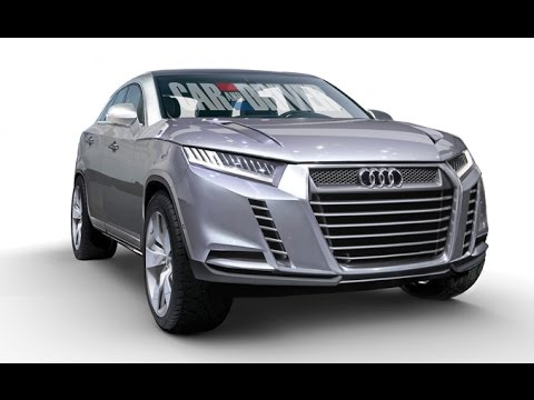 audi q8 2018 exterior interior youtube. Black Bedroom Furniture Sets. Home Design Ideas