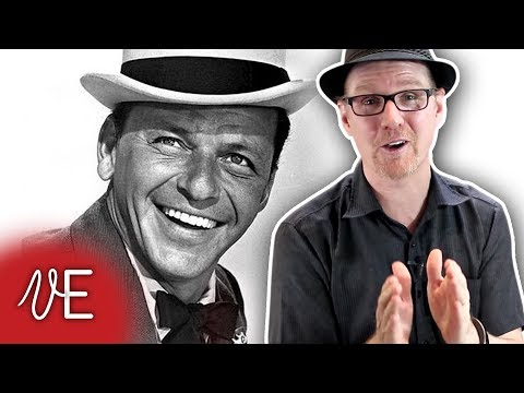 How to Sing Like Frank Sinatra | The King of Swing | #DrDan 🎤