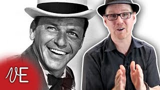 Смотреть клип How to Sing Like Frank Sinatra | The King of Swing | #DrDan рџЋ¤ онлайн