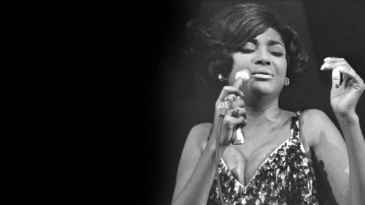 Nancy Wilson Just To Keep You Satisfied Jazz Youtube