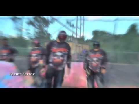 Vnz LockDown (Ex Terrorist) Paintball Team - The New School of Paintball