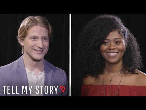 Will They Be Each Other's Type? | Tell My Story