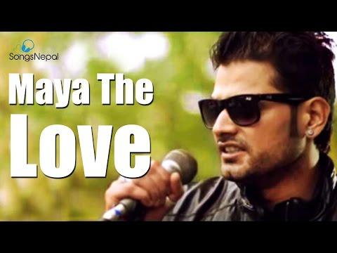 Maya The Love - Ramesh Bhattarai (RASH)  ...