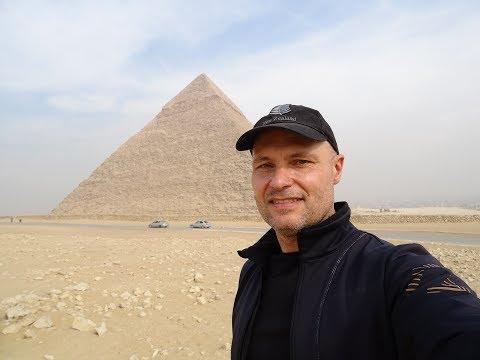 Ägypten 2017_Hurghada / Kairo / Pyramiden / Luxor