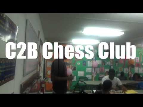Workshop: Black On Black Crime Solutions Chess & Life-skills