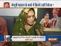 Bhaiyyu Maharaj was getting disturbed with a mysterious phone call, says his mother-in-law