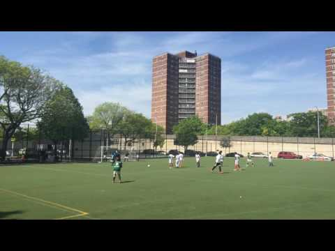 United Sherpa Kyidug VS Long Island City SC 4:2
