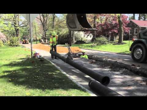 Pipe Layer Jobs at Brubacher