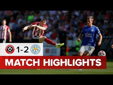 highlights-|-sheffield-united-v-leicester-city