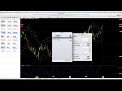 Forex for mac users