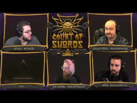 RollPlay - Court of Swords - S3 - Week 37, Part 3 - Estate
