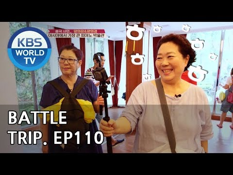 Battle Trip | 배틀트립 – Ep.110 Heeeun X Heekyung's trip to Xiamen, China! [ENG/THA/2018.10.14]