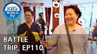Battle Trip | 배틀트립 – Ep.110 Heeeun X Heekyung's Trip To Xiamen, China!  Eng/tha/2018.10.14