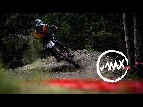 vMAX RAW  World Cup Vallnord: Day 1