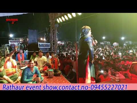 #Mohan #RathoreLive stage show 2018 || मोहन राठौर स्टेज शो || #BhojiwoodMusic