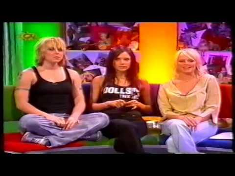 Spice Girls -  SMTV (12/08/2000) Mp3
