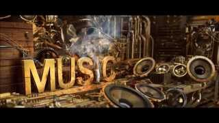 Droplex Bangara mix Extreme bass test