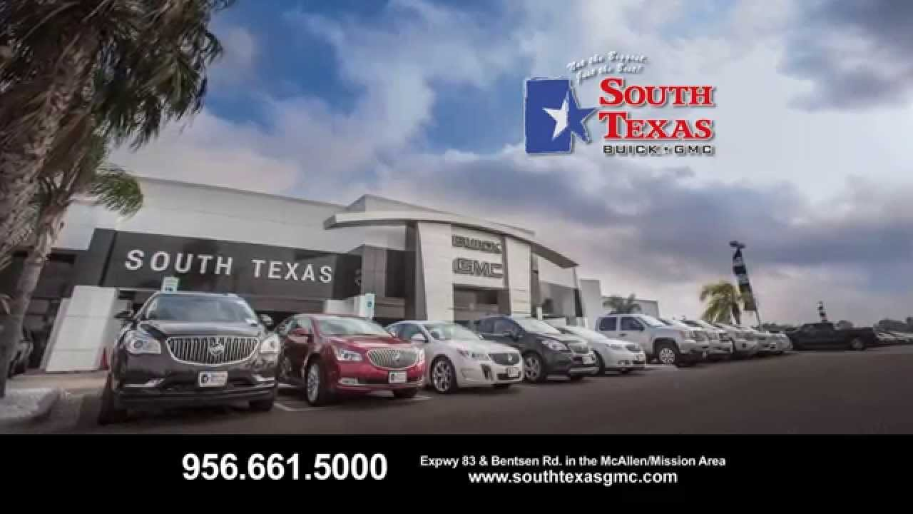 South Texas Buick GMC   YouTube South Texas Buick GMC