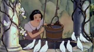 Скачать Disney Biancaneve E I Sette Nani Il Pozzo Dei Desideri Una Canzone