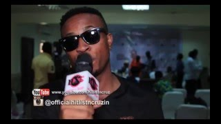 Sugar Boy Speaks on the Success of His First Single Hola Hola