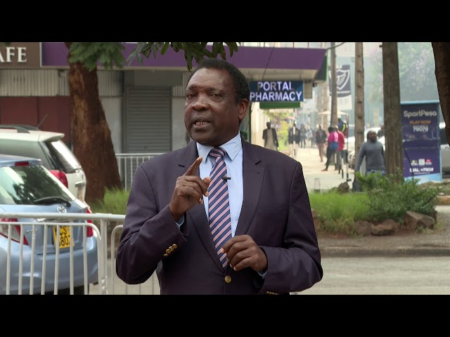 Imperial president: Uhuru or Raila?