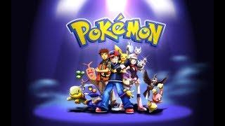 Evolução Pokemon nos Games
