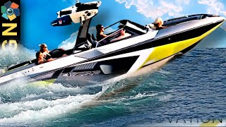10 INCREDIBLE WATERCRAFT 2018 AND BEYOND