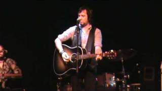 """Mike Dunn and the Kings of New England - """"All My Love"""" - Jammin' Java - 09/14/09"""