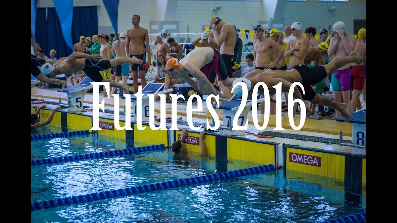 SwimMAC at USA Swimming Atlanta Futures 2016