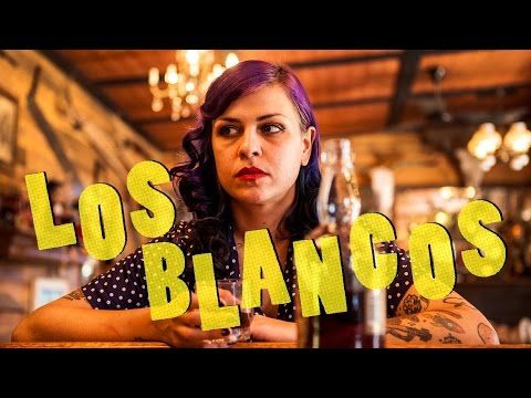 "Los Blancos - ""Don't Go Away"" (Music Video)"