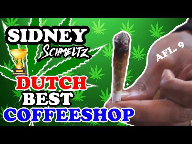 Dutch Best Coffeeshop - Afl. 9