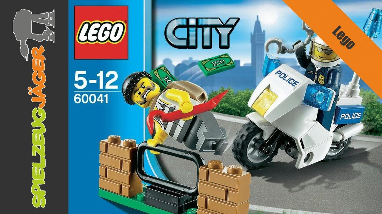 lego polizei video deutsch