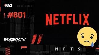 NETFLIX PRO STOKÁRY KONČÍ? NFTS #601
