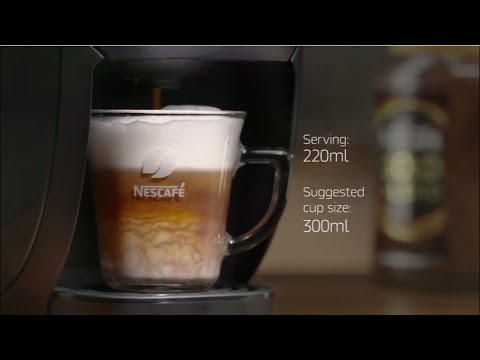 NESCAFE Gold Blend Barista Tutorial | Making Rich Coffee With Milk