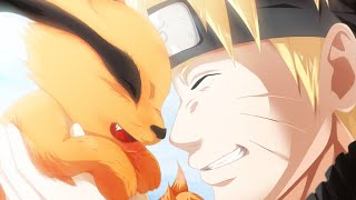 Naruto and Kurama [AMV]- Bring Me Back To Life Mp3