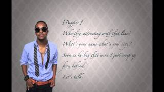 Download Omarion - Let's Talk (feat. Biggie)(Lyrics) MP3 song and Music Video