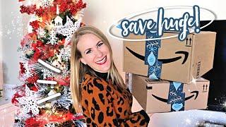 BUDGET Amazon Gifts & Hacks! 🙌 😱 (perfect last-minute ideas!)