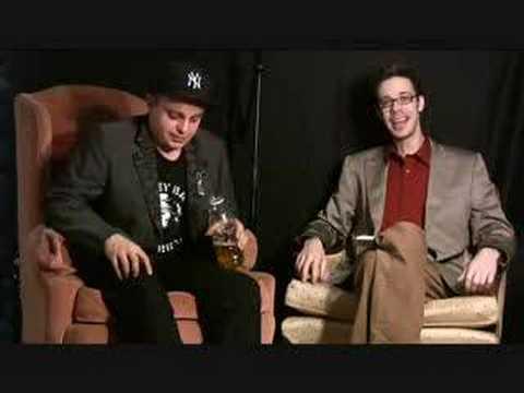 The Drunken Reviewer - Harold & Kumar