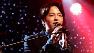 박시환 Sihwan Park パクシファン- 롤링홀 22주년 기념 공연 Full ver.(170224)
