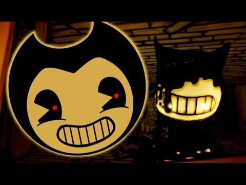 [Full Download] Spring Bonnie Plays Bendy And The Ink ...