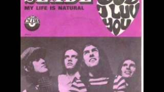 Slade - Coz I Luv You