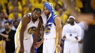 The Secret To Beating Golden State Warriors NBA Finals 2018?