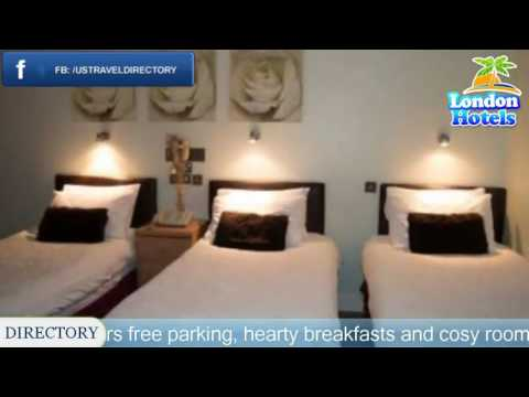 Kadimah Hotel - London Hotels, UK